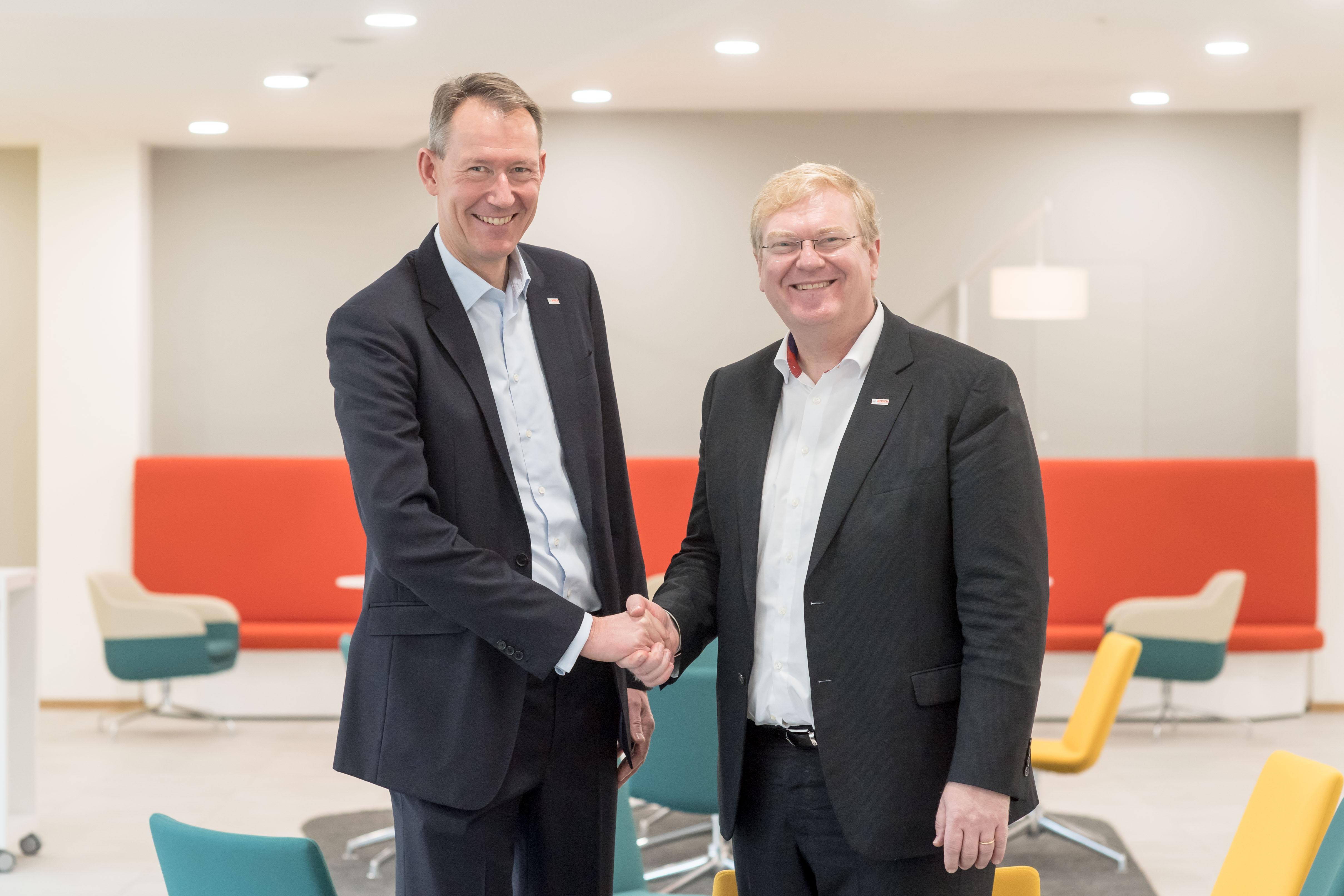 Dr. Christian Fischer & Dr. Stefan Hartung