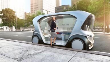 Bosch's Perfectly Keyless digital access service