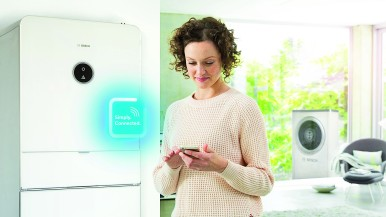 The future of thermotechnology comes from Bosch