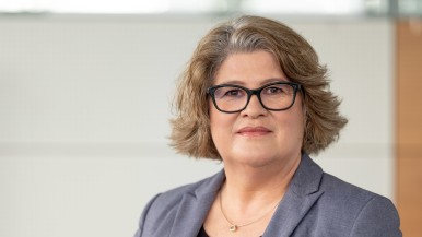 Vera Schneevoigt joins Bosch Building Technologies as chief digital officer