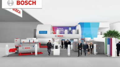 ISH Energy: Enter a digital networked future with Bosch
