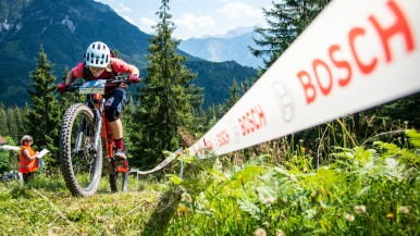 Bosch eMTB-Challenge supported by Trek startet in die dritte Saison
