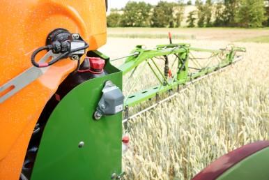 TRACI-Anwendung in der Landwirtschaft