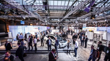 Bits and bytes in Berlin: how Bosch is connecting cars, kitchens, and factories