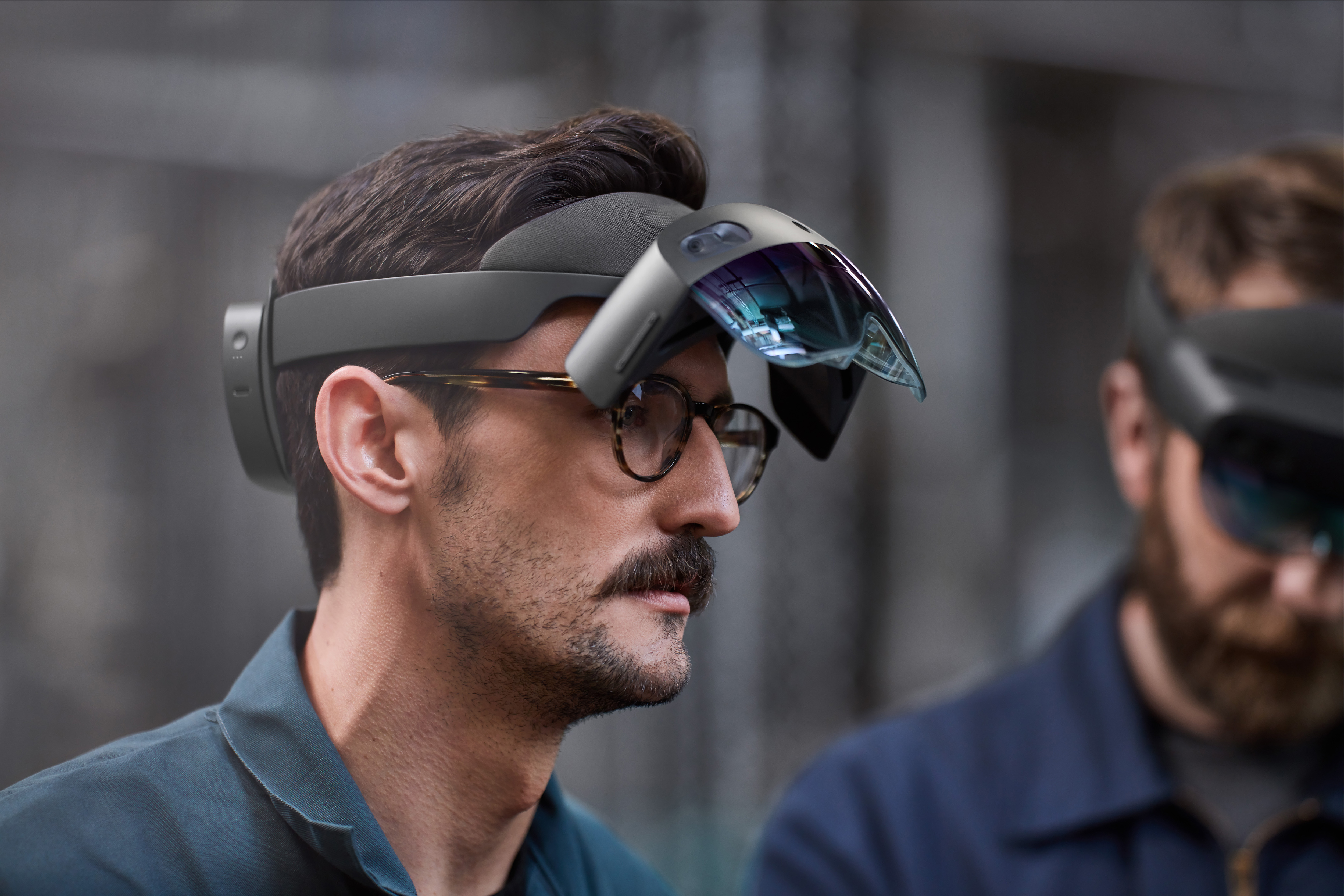 Bosch's Common Augmented Reality Platform (CAP) is now also available for the new Microsoft HoloLens 2