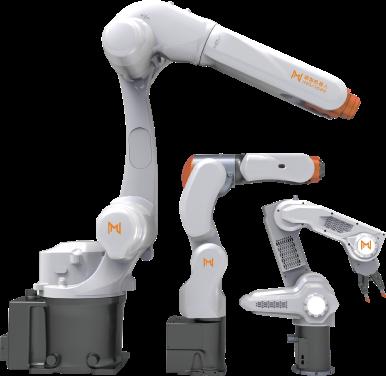 MegaRobo Robots