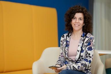 Gegen das Schubladendenken - Norma Torres Suárez, Abteilungsleiterin