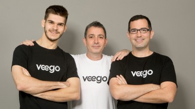 Robert Bosch Venture Capital investiert in Veego Software