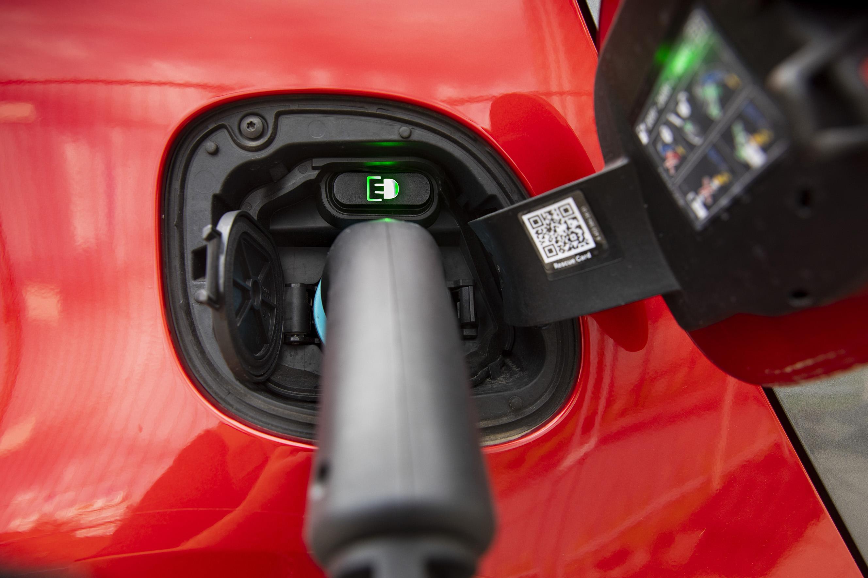 Bosch recharging services