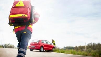 Vivatar drive von Bosch für schnelle Erste Hilfe