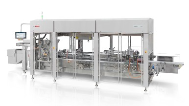 Bosch Packaging Technology to crack Bag-in-Box at PACK EXPO 2019