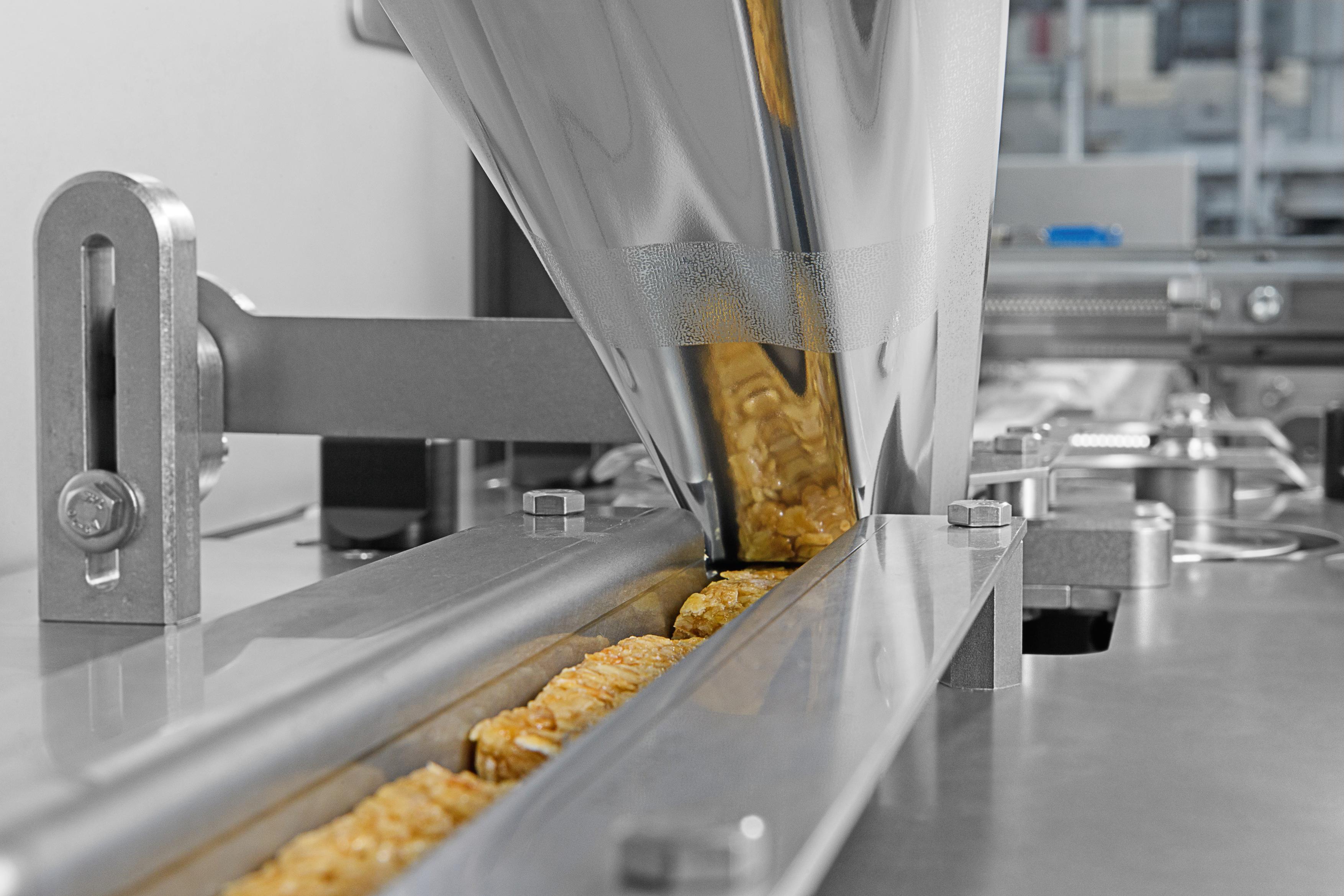 Hochgeschwindigkeitssystem von Bosch auf der Pack Expo