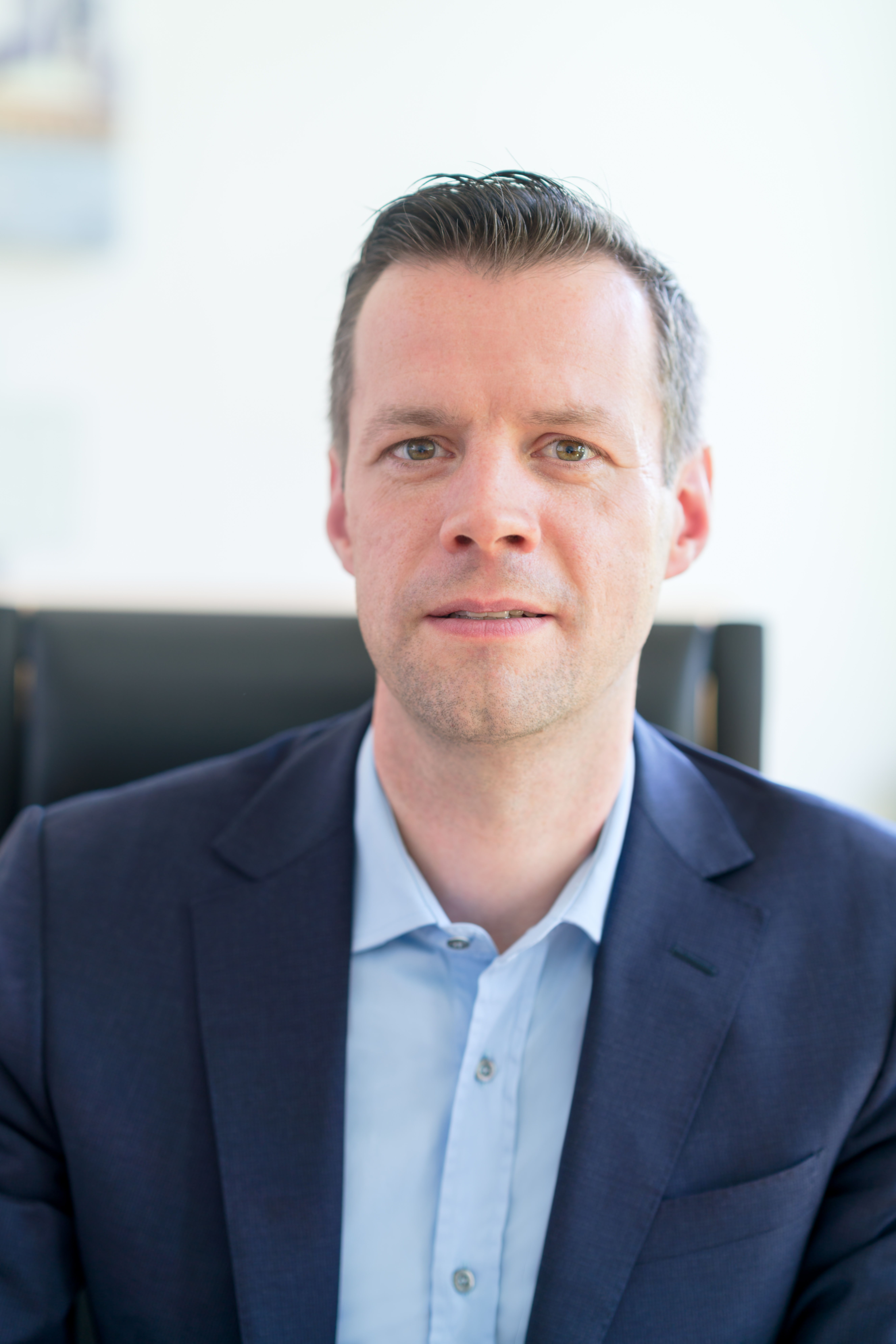 Heiner Lang will join the board of management of Bosch Rexroth AG on August 1, 2019.