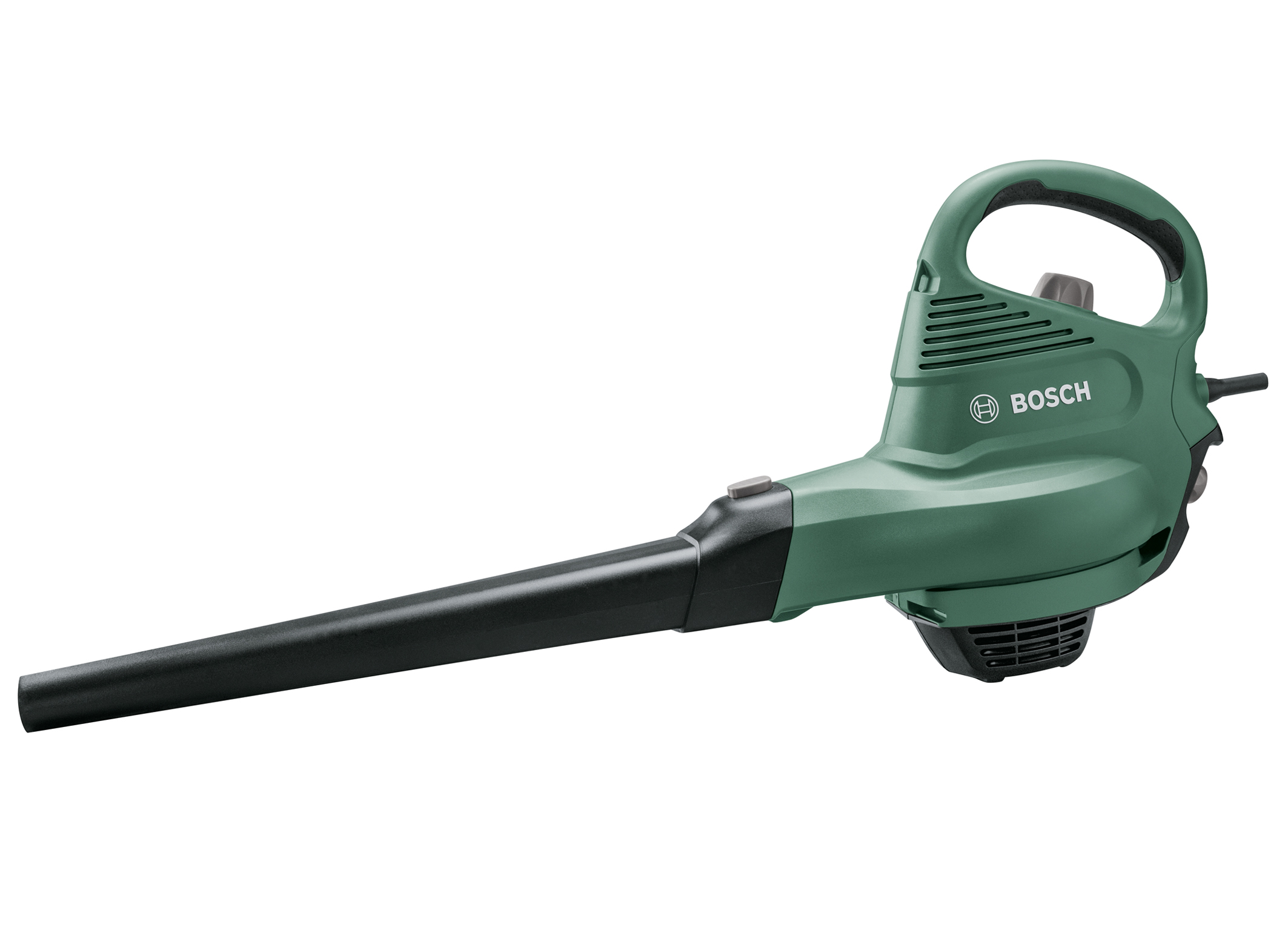 New, user-friendly leaf blower/garden vacuum: The UniversalGardenTidy from Bosch
