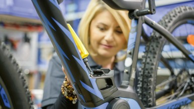 Bosch eBike Systems and MAGURA in joint venture for service business