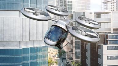 Forschungsverbund entwickelt Sensorsysteme  für das autonome Fahren und Fliegen