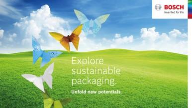 Einsatz für nachhaltige Lebensmittelverpackungen