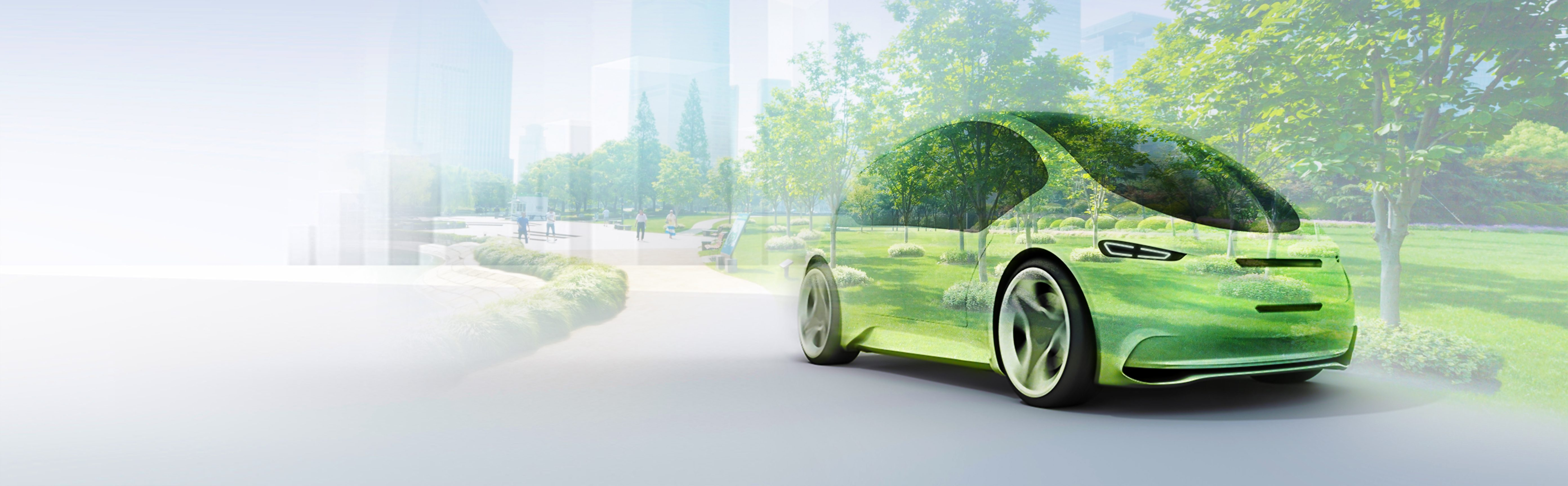 Bosch is approaching the mobility of the future with an open mind
