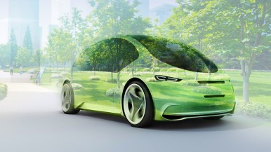 Emissions-free mobility is coming –  provided the solutions are affordable and f ...