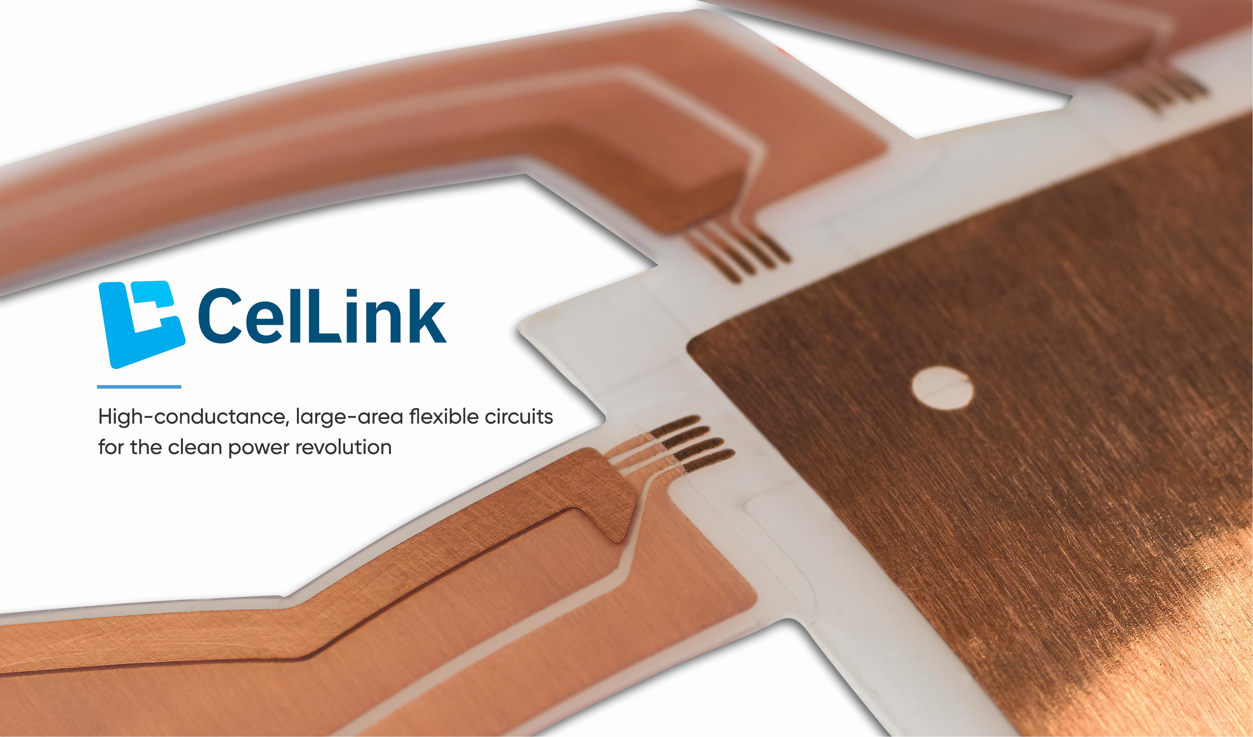 CelLink Banner