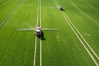 Bosch und BASF weiten Kooperation für digitale Landwirtschaft weiter aus