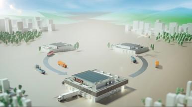 NEXEED Software und Services für Industrie 4.0