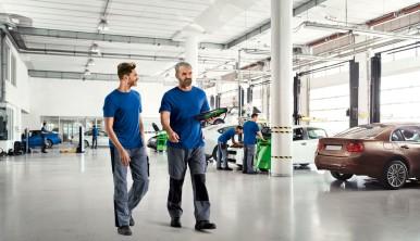 PassThru Solution PTS 100 vereinfacht den Zugriff auf die Service-Portale vieler Fahrzeughersteller