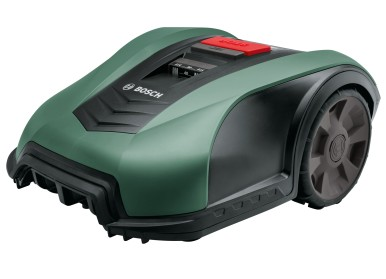 Autonomous lawn care for medium and large gardens: Bosch robotic lawnmowers Indego M 700 and Indego M+ 700