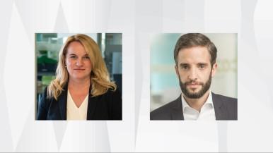 Ziegler leitet Strategieabteilung in der Unternehmenskommunikation von Bosch / Delic übernimmt Externe Kommunikation