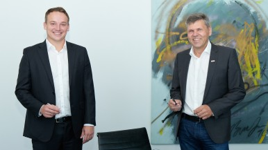 Strategic partnership: Bosch and SAP aim to simplify corporate processes with a  ...