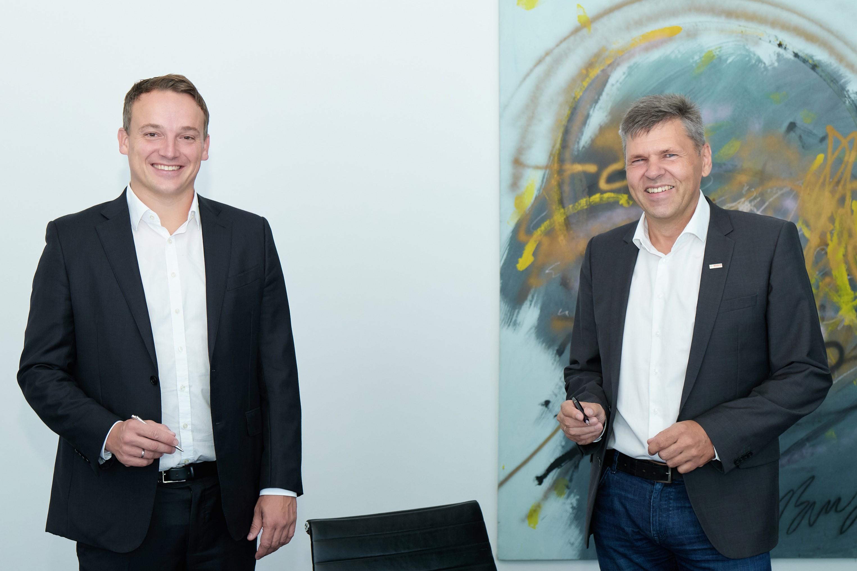 Strategische Kooperation: Bosch und SAP wollen mit neuem Standard Unternehmensprozesse vereinfachen