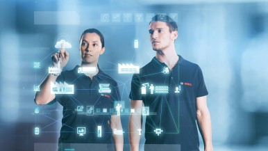 AI code of ethics: Bosch sets company guidelines for the use of artificial intel ...