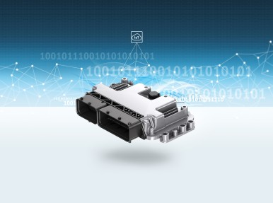 Rexroth presents BODAS RC 40 control units