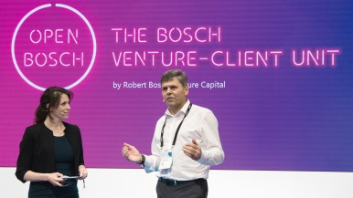 Second Open Bosch Award goes to Poka and NextNav