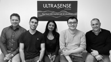 Robert Bosch Venture Capital participates in US $20 million funding round of UltraSense Systems