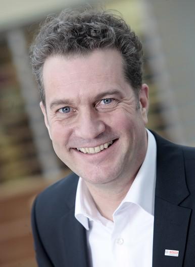 Gemeinsam digitale Lösungen vorantreiben: Henk Becker setzt auf strategische Partnerschaften mit Start-ups