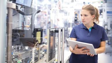 Bosch își menține direcția în timpul crizei coronavirus și obține rezultate pozitive