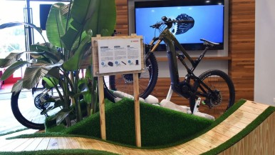 Bosch eBike Systems opens new Asia Pacific headquarters in Taichung, Taiwan