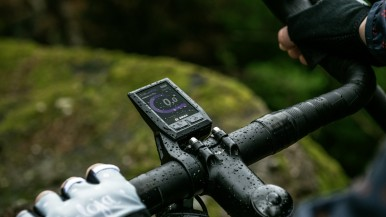 Smart connected companion for long rides
