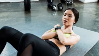 Sensoren werden noch schlauer: KI personalisiert das Fitnesstracking