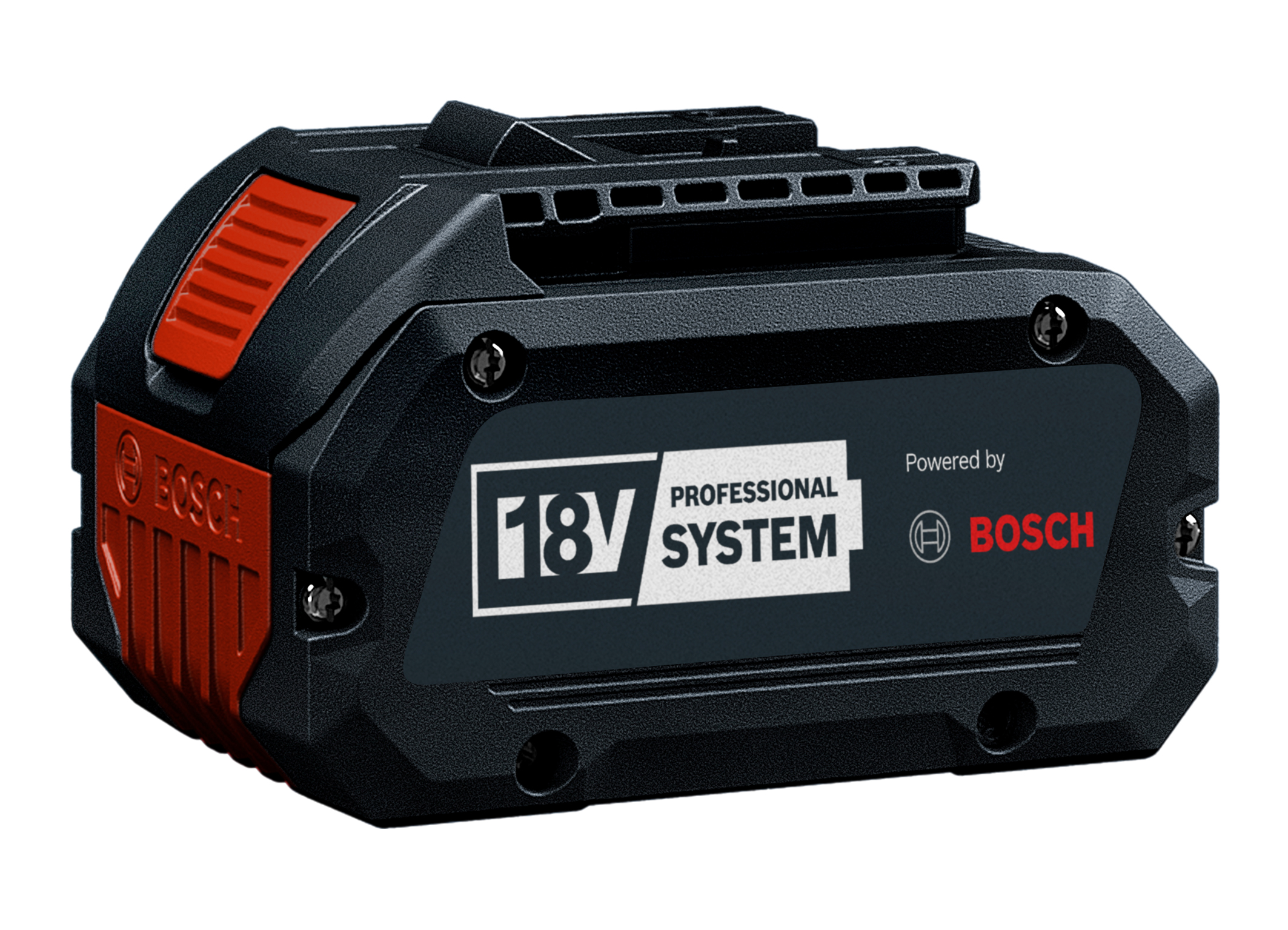Save time, space and money with one battery for all tools: Bosch opens Professional 18V System for expert brand