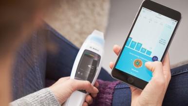 Vivatmo App erhält PneumoDigital-Siegel