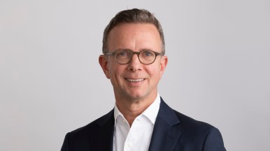 Jan Brockmann to become new Chairman of the Bosch Thermotechnology Division