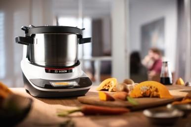 Der Cookit von Bosch