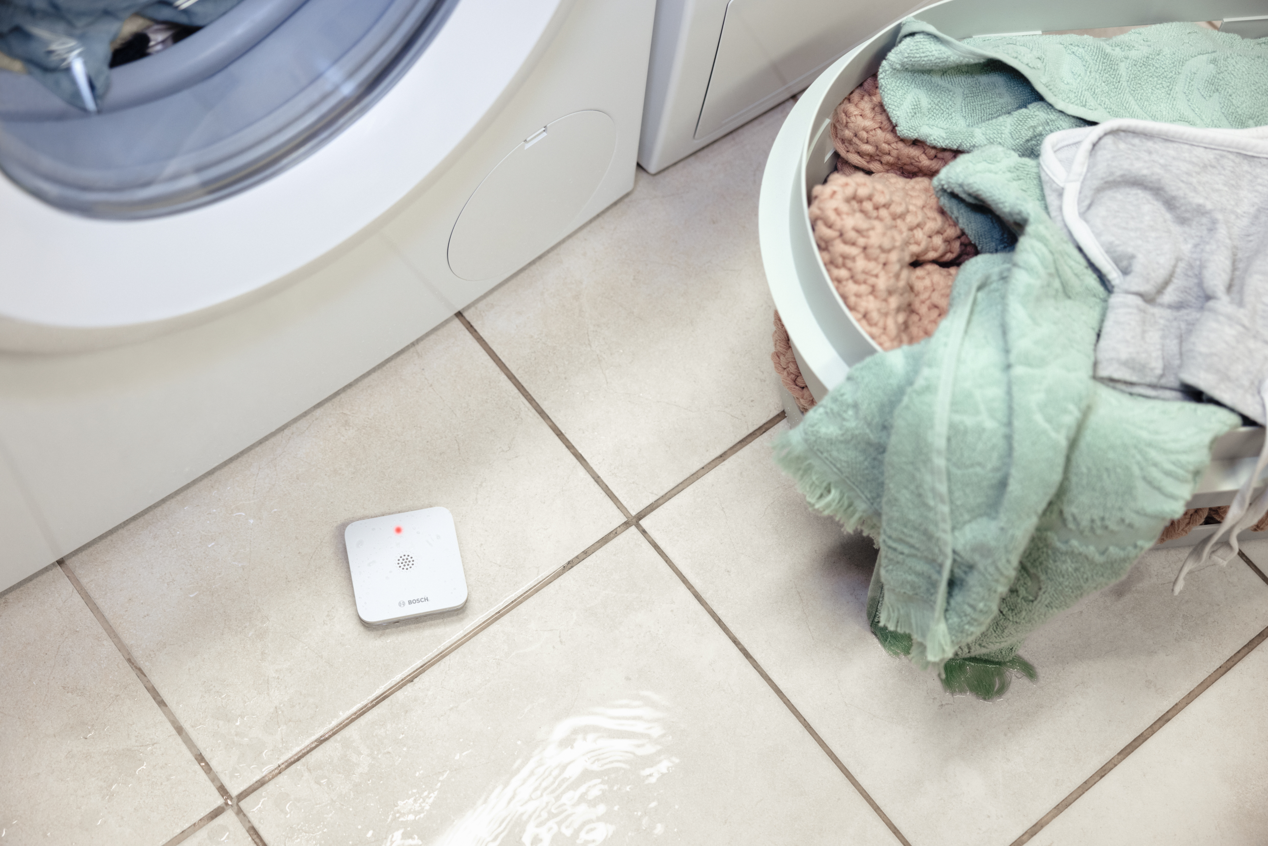 Bosch Smart Home Water Alarm