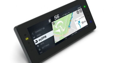 Bosch: world's first fully integrated split screen for motorcycles rolls out on  ...
