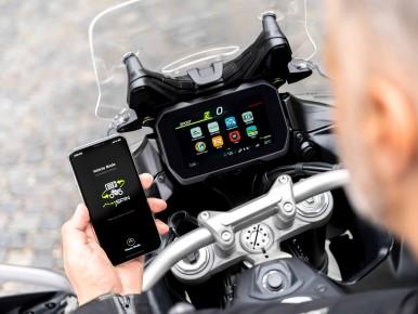 Smartphone-Integrationslösung mySPIN