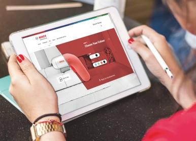 Individueller Look für den Kultschrauber:  Bosch Ixo jetzt nach Wunsch stylen