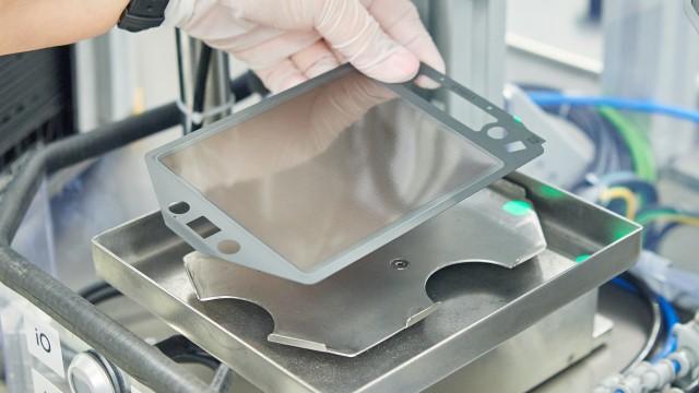 Stationäre Brennstoffzelle: Bosch will 2024 mit Serienfertigung starten