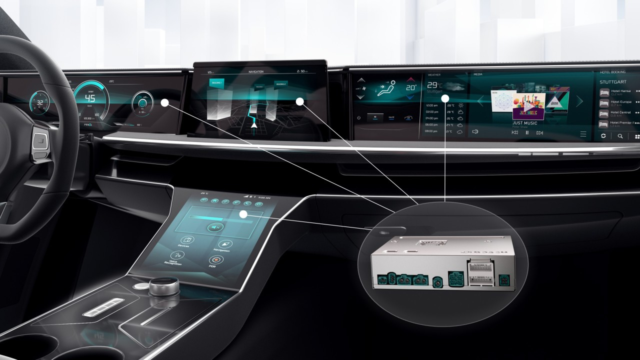 The market of the future Bosch wins orders worth billions for ...